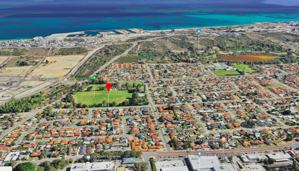 Property for sale in SPEARWOOD, Proposed Lot 2 56 Sussex Street : Attree Real Estate