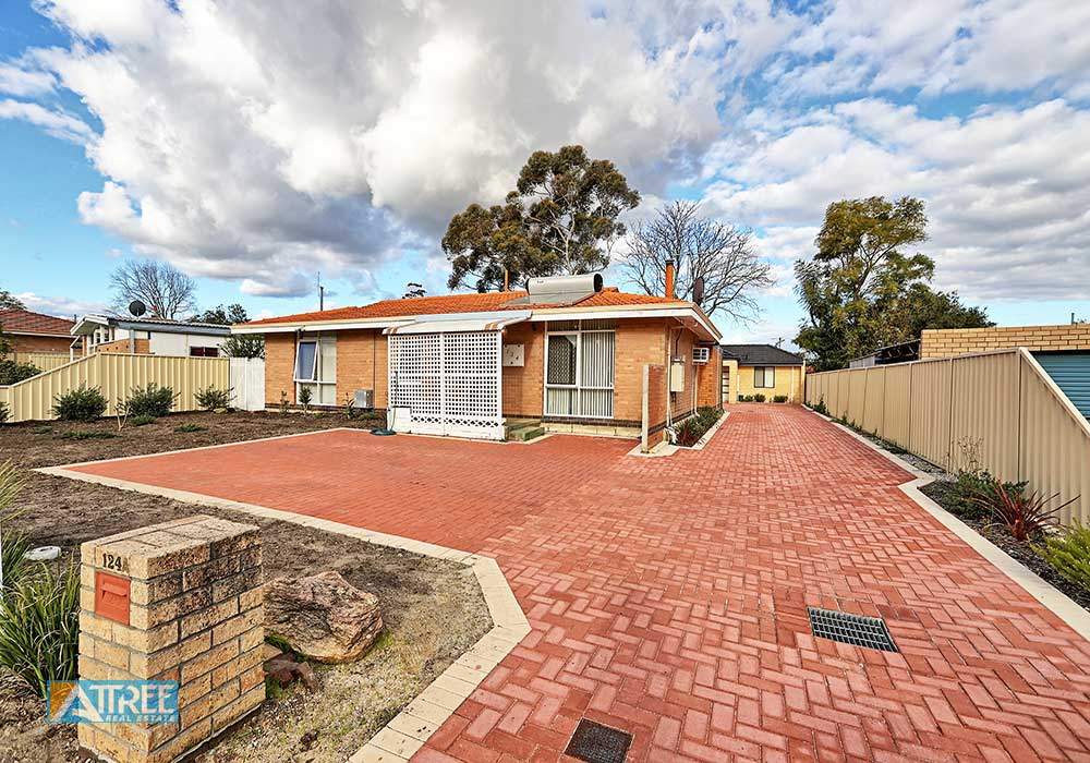 Property for rent in GOSNELLS, 124A Verna Street : Attree Real Estate