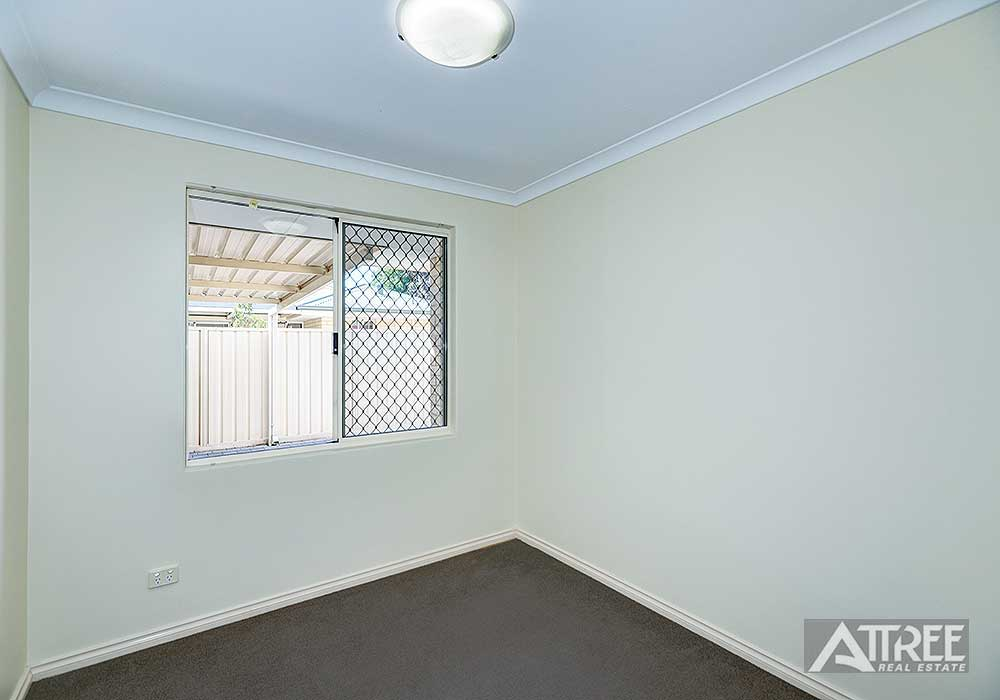 Property for rent in CANNING VALE, 2/61 Canna Drive : Attree Real Estate