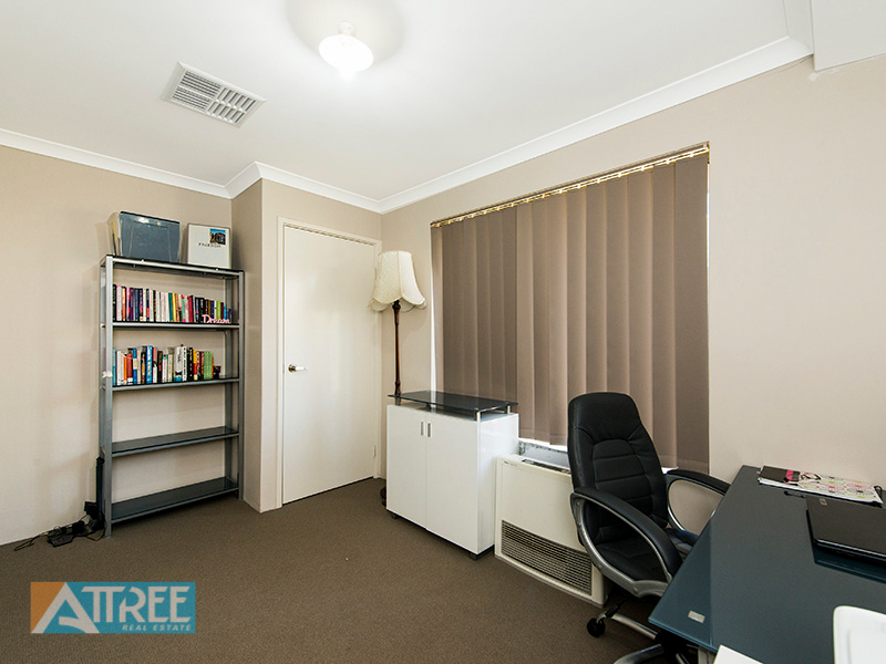 Property for rent in HARRISDALE, 12 Lapwing Approach : Attree Real Estate