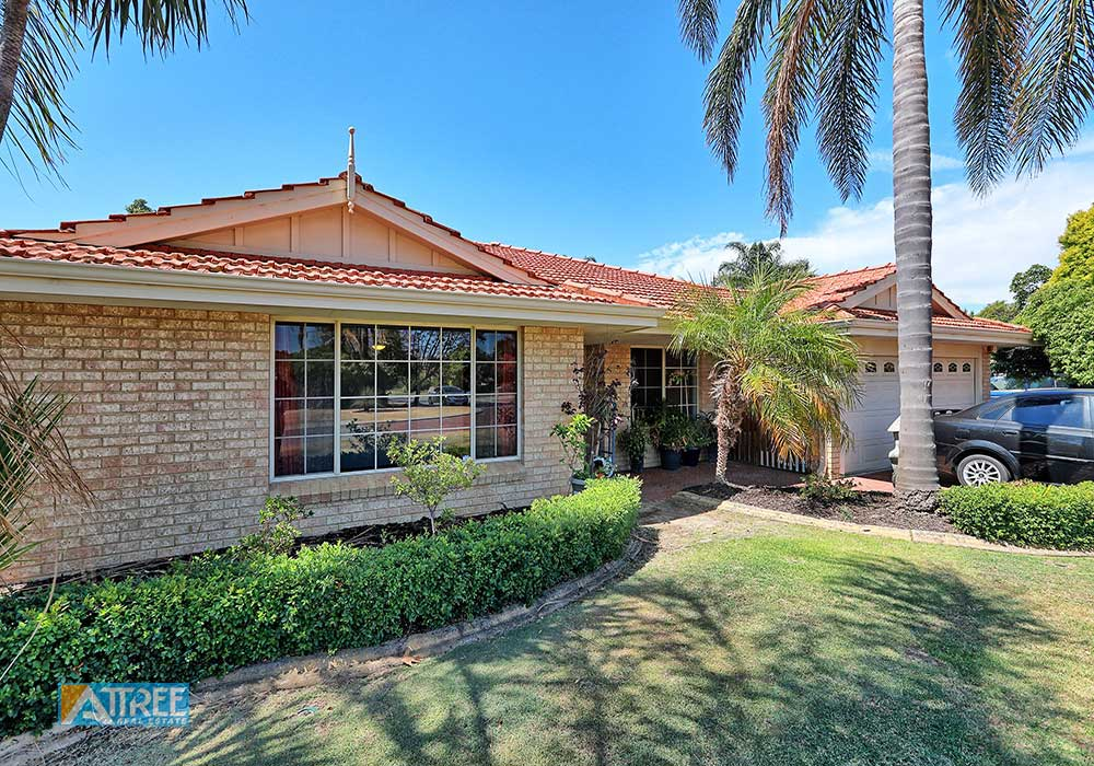 Property for rent in CANNING VALE, 21 TEMPLETONIA RETREAT : Attree Real Estate