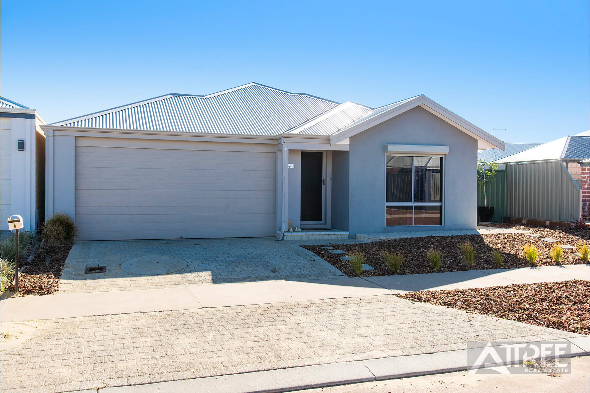 Property for sale in BYFORD, 4 Mirbelia Road : Attree Real Estate