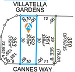 Property for sale in PIARA WATERS, 46 Villatella Gardens : Attree Real Estate