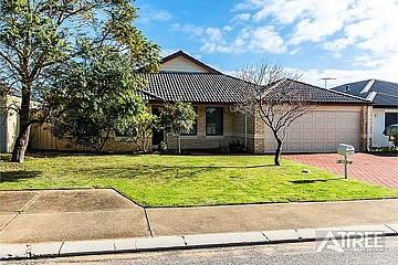 Property for sale in GOSNELLS, 25 Walpole Way : Attree Real Estate