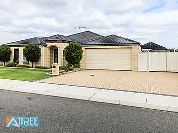 Property for sale in FORRESTFIELD, 3 Fig Lane : Attree Real Estate