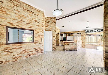Property for rent in THORNLIE, 15 Liata Court : Attree Real Estate
