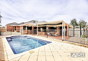Property for sale in CANNING VALE, 19 Gundaring Turn : Attree Real Estate