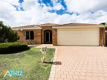 Property for sale in CANNING VALE, 2 Joel Way : Attree Real Estate
