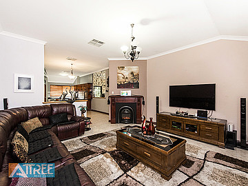 Property for rent in CANNING VALE, 9 Grafton Court : Attree Real Estate