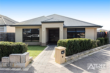 Property for sale in CANNING VALE, 24 Fulbrooke Loop : Attree Real Estate