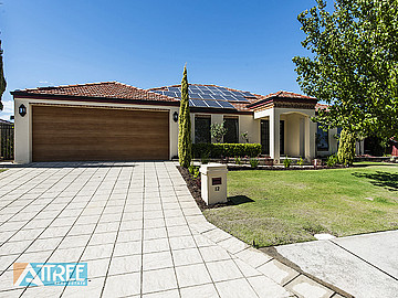 Property for sale in CANNING VALE, 12 Ezekiel Ave : Attree Real Estate