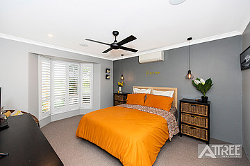 Property for sale in THORNLIE, 20 Hickory Drive : Attree Real Estate