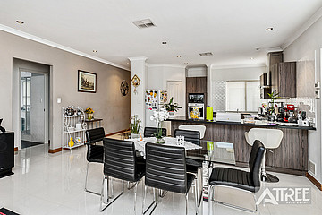 Property for sale in CANNING VALE, 11 Churchill Green : Attree Real Estate