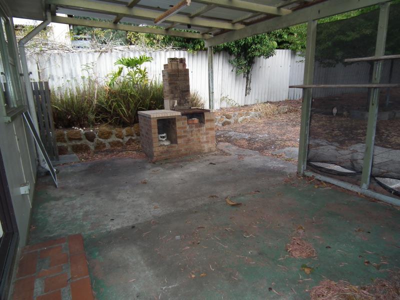 Property resrent in SPENCER PARK