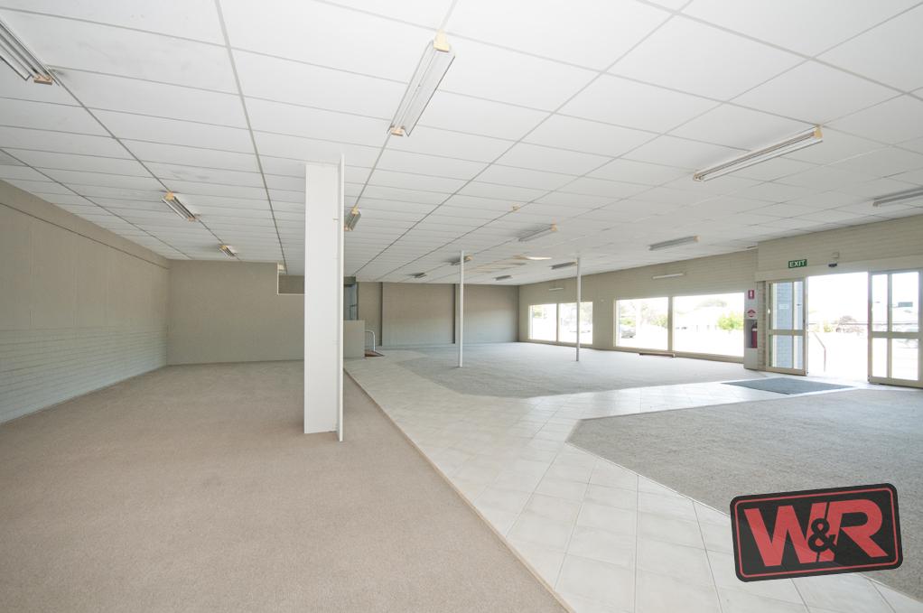 Property comsale in ORANA