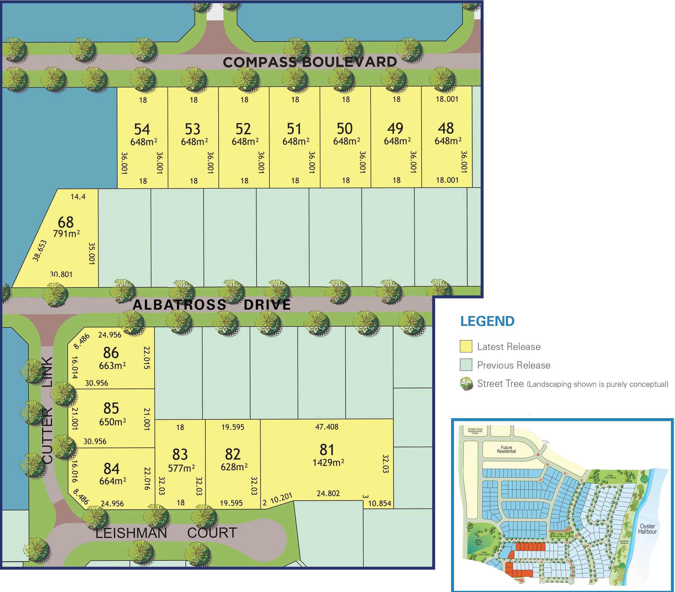 Property ressale in BAYONET HEAD