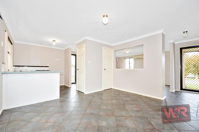 Property resrent in LOCKYER