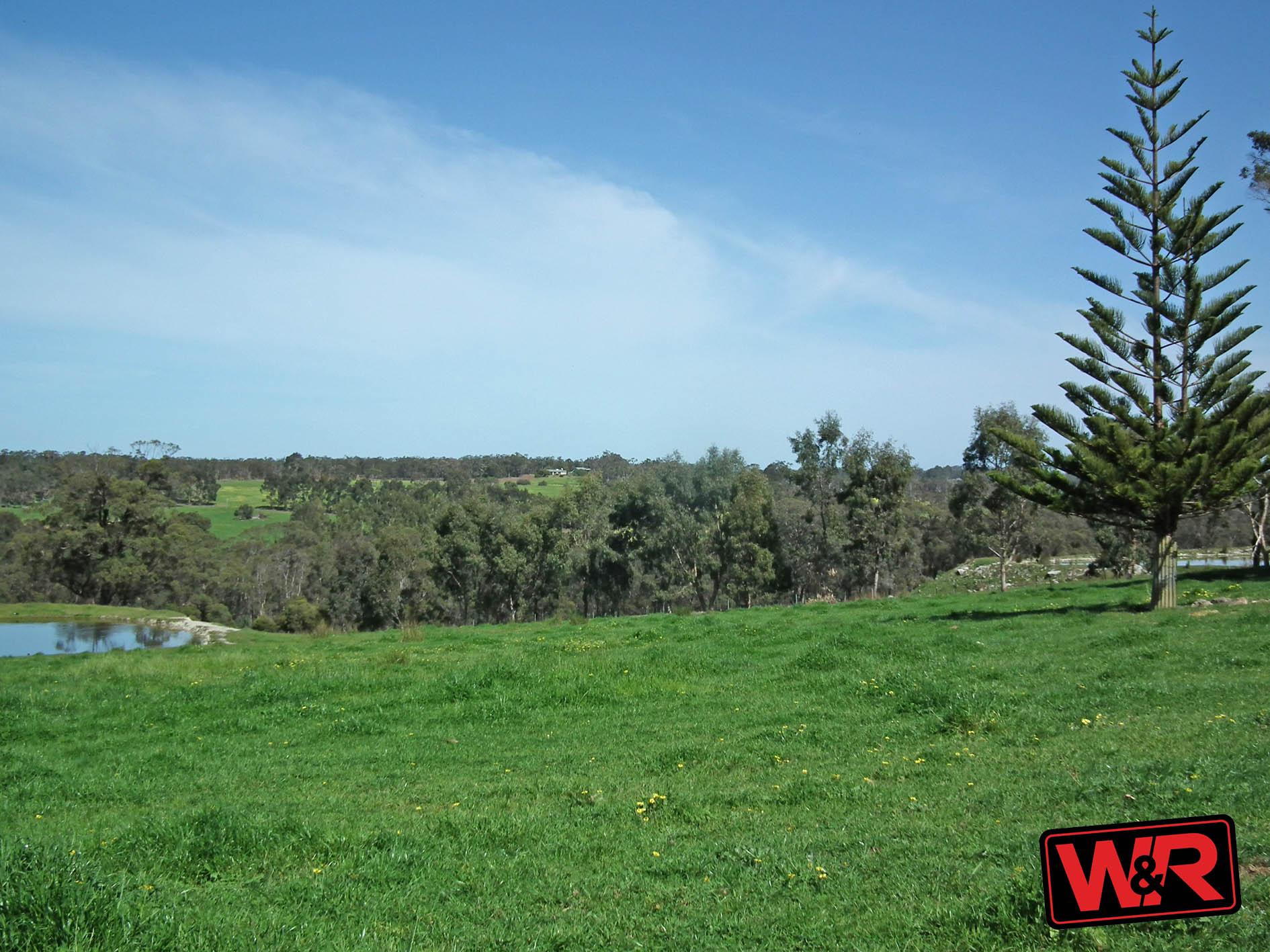 Property rural in NAPIER
