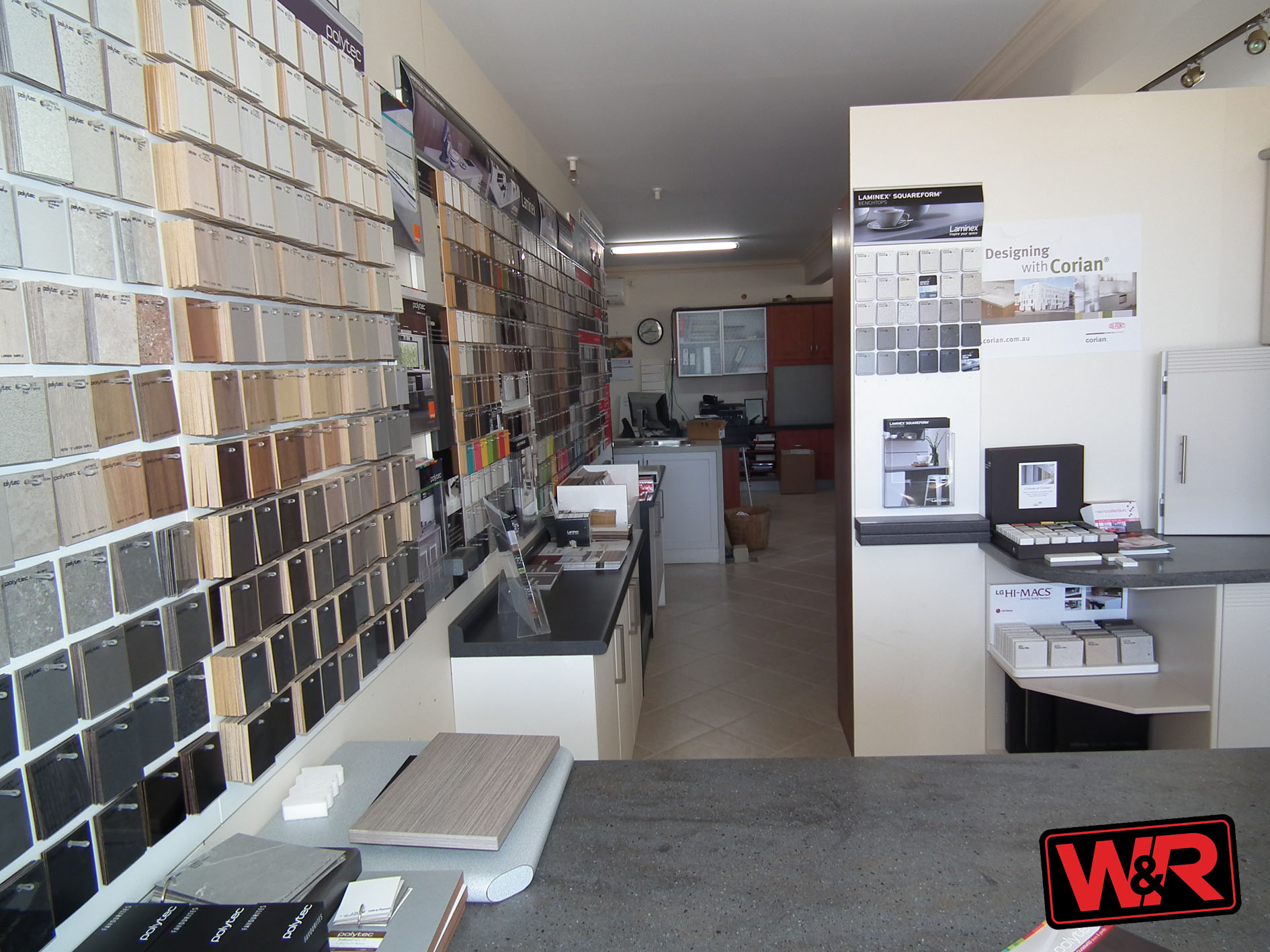 Property comsale in WILLYUNG