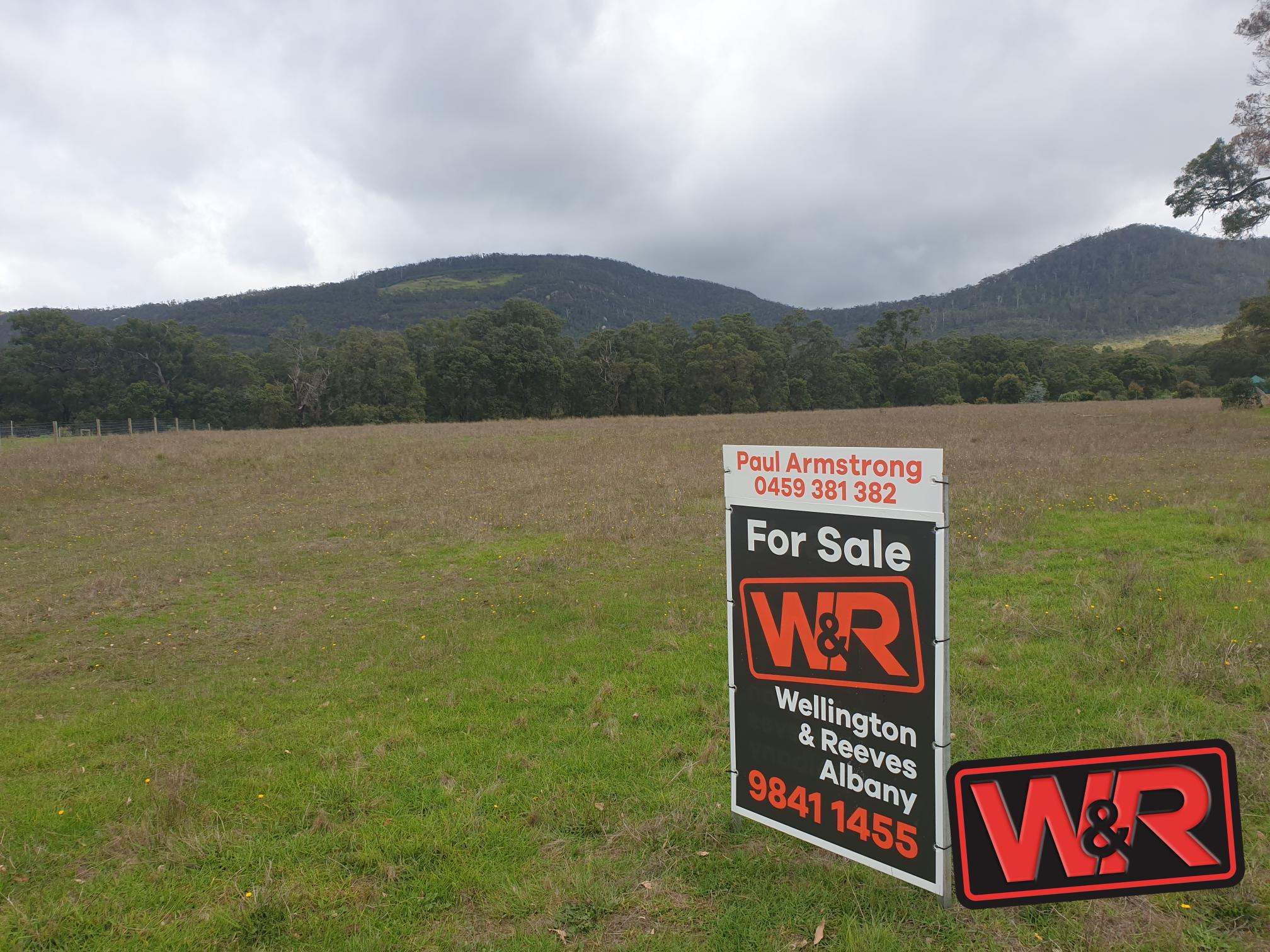 Property ressale in PORONGURUP