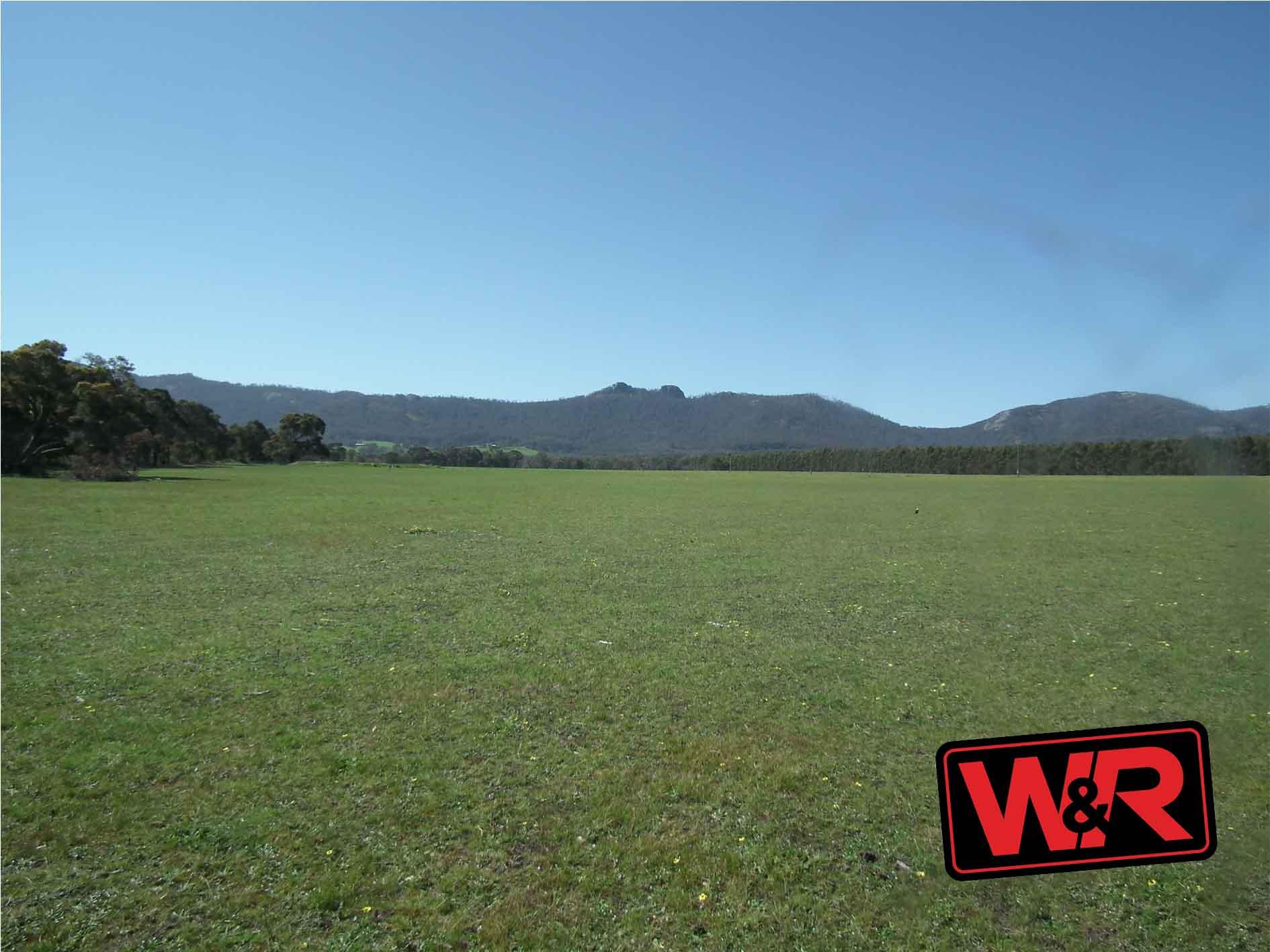 Property rural in PORONGURUP