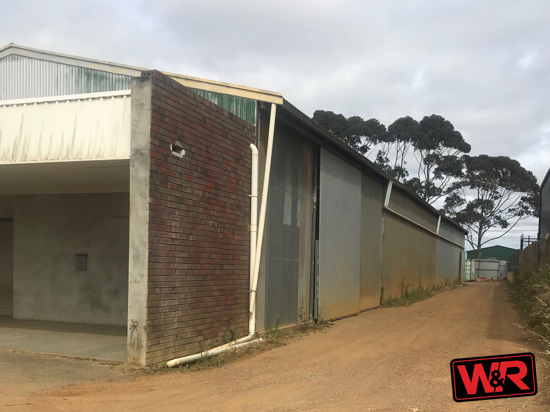 Property comlease in MILPARA