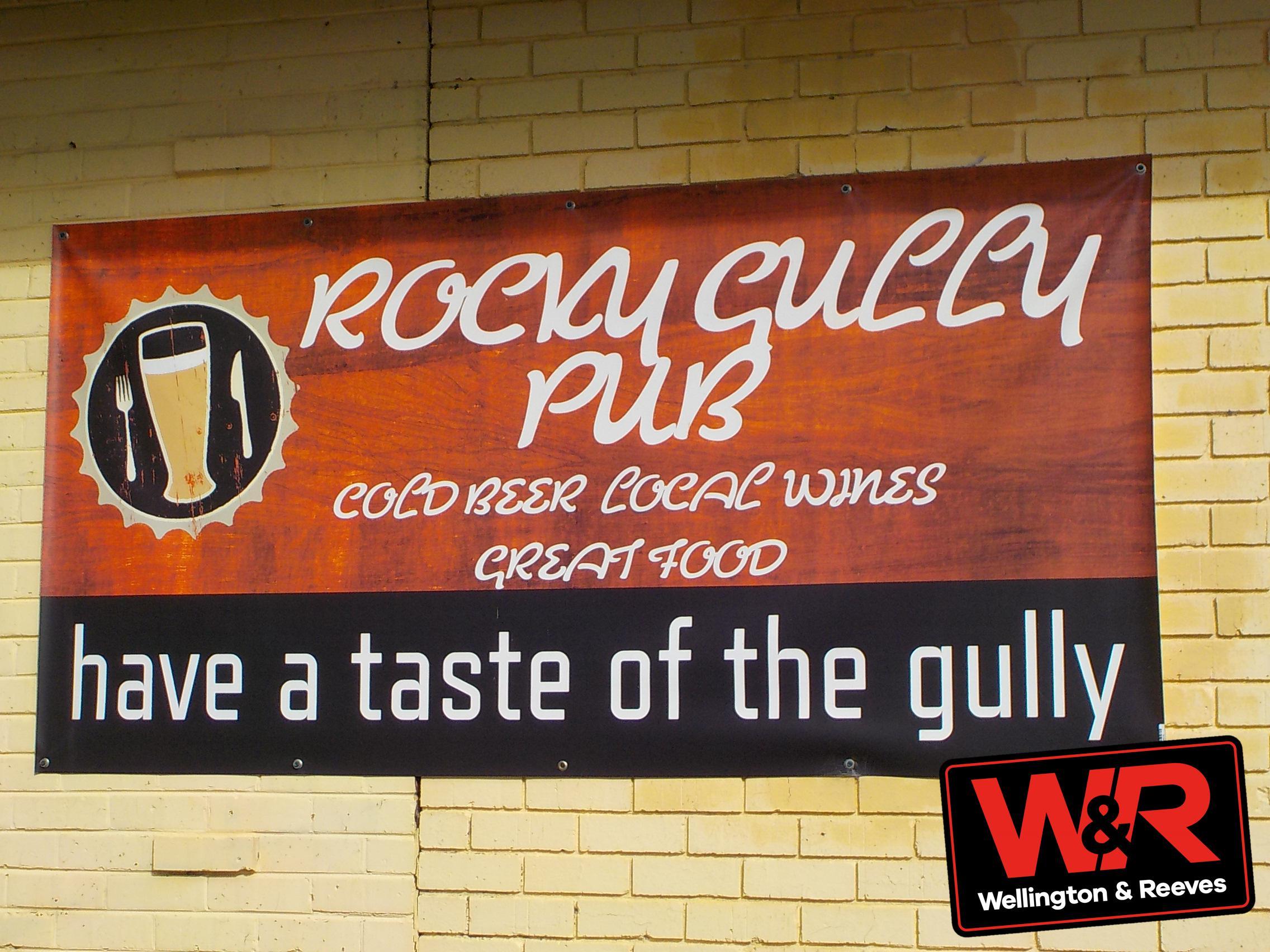 Property ressale in ROCKY GULLY