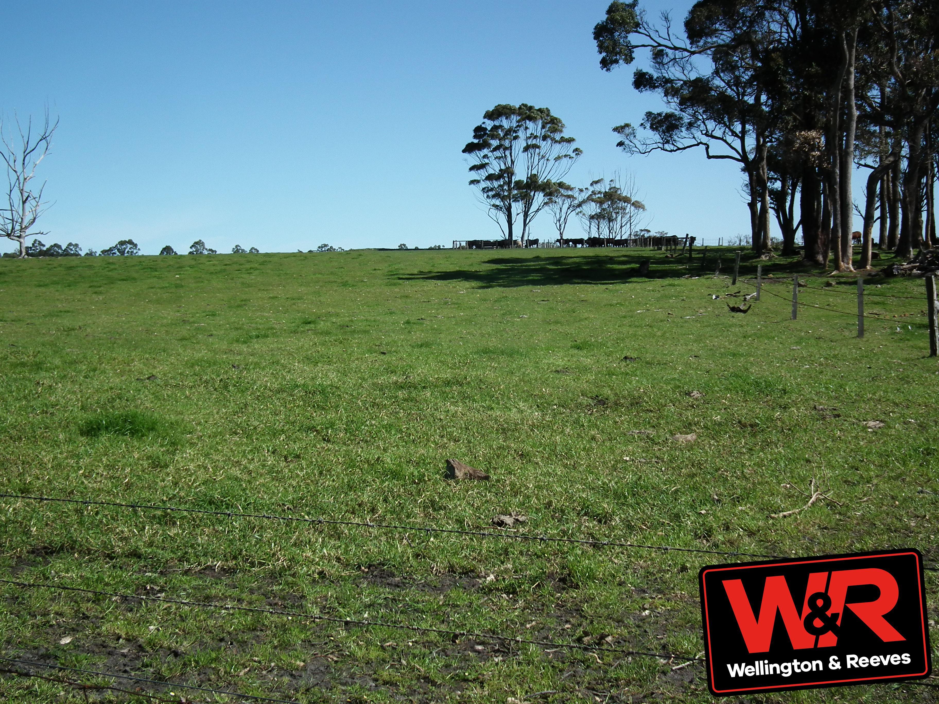 Property rural in WARRENUP