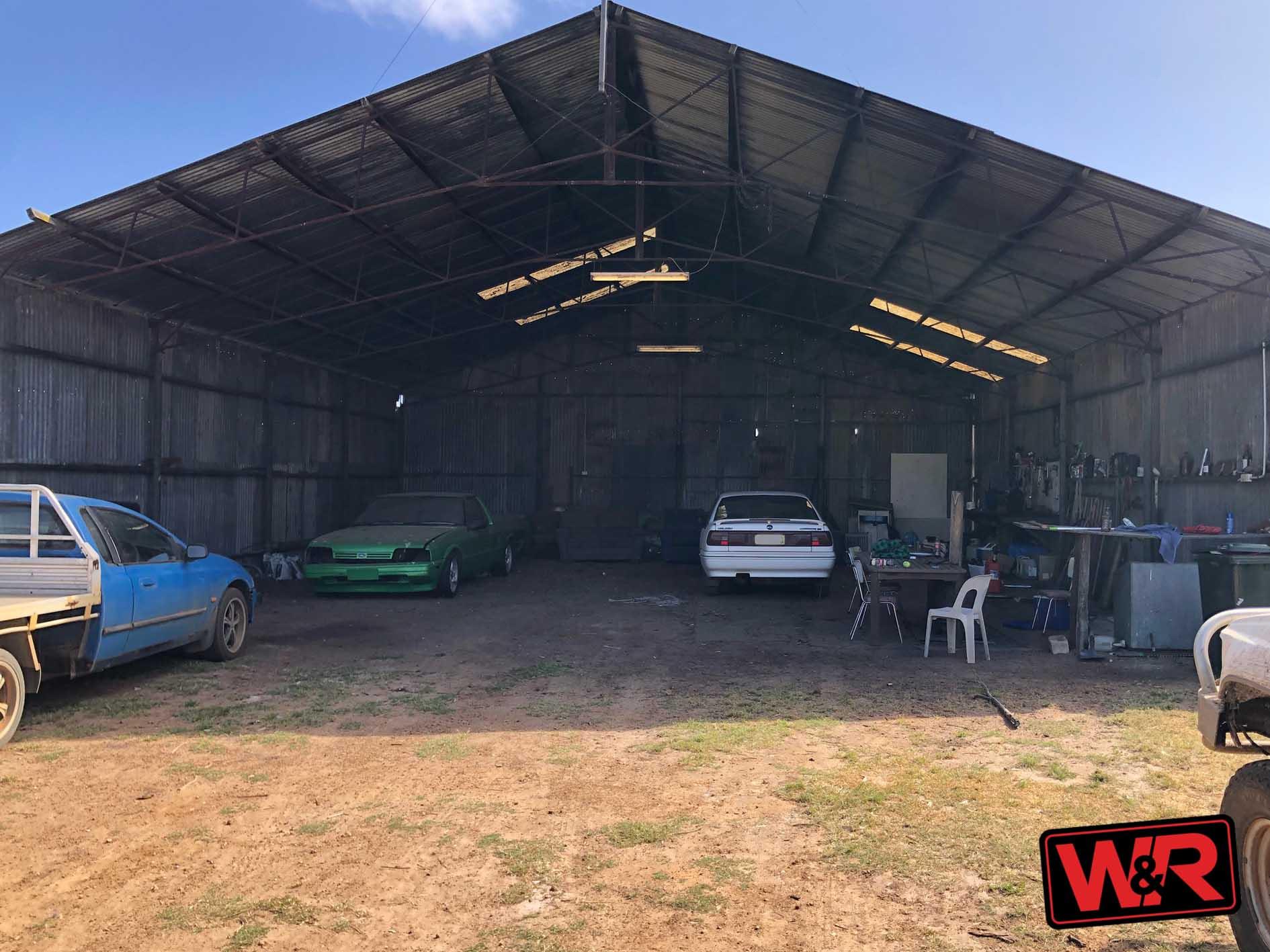 Property ressale in WELLSTEAD