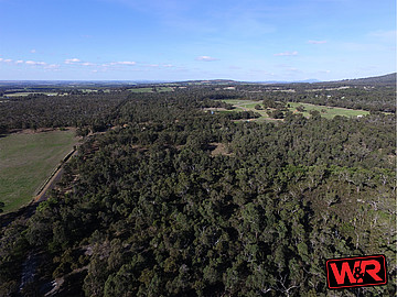 Property rural in PORONGURUP