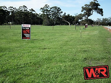 Proposed Lot 56 Greenwood Drive, Willyung Reserve Estate