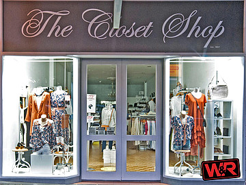 The Closet Shop