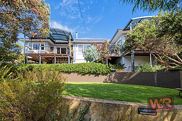 Property  in MOUNT MELVILLE