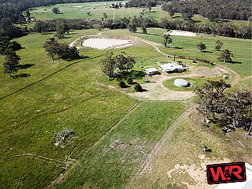 Property rural in ALBANY
