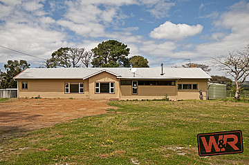 Property rural in PARRYVILLE