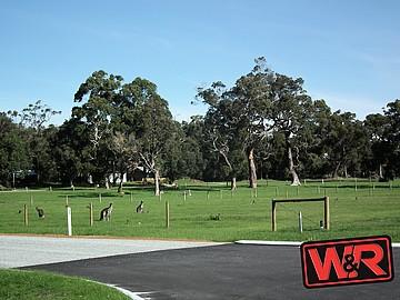 Willyung Reserve Estate