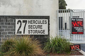 Unit 8/27 Hercules Crescent
