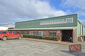 157 Chester Pass Road - (G & M Detergents)