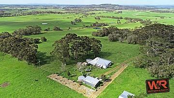 Property rural in KRONKUP