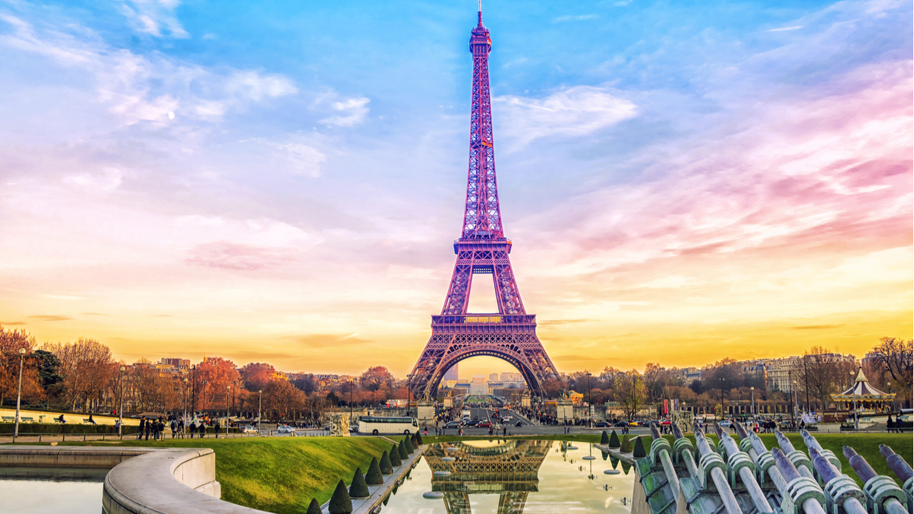 14 Day Classic France Tour – Save $300pp!