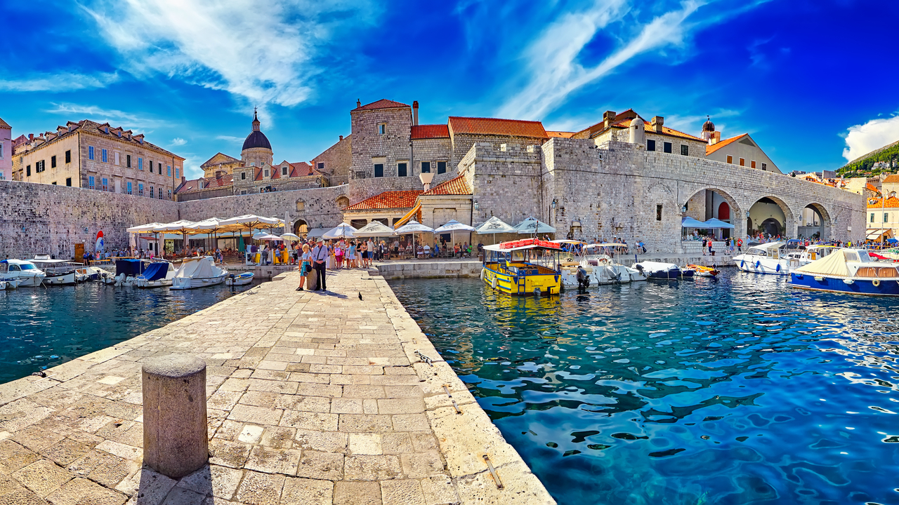 11 Day Affordable Croatia & Slovenia – Save $380pp