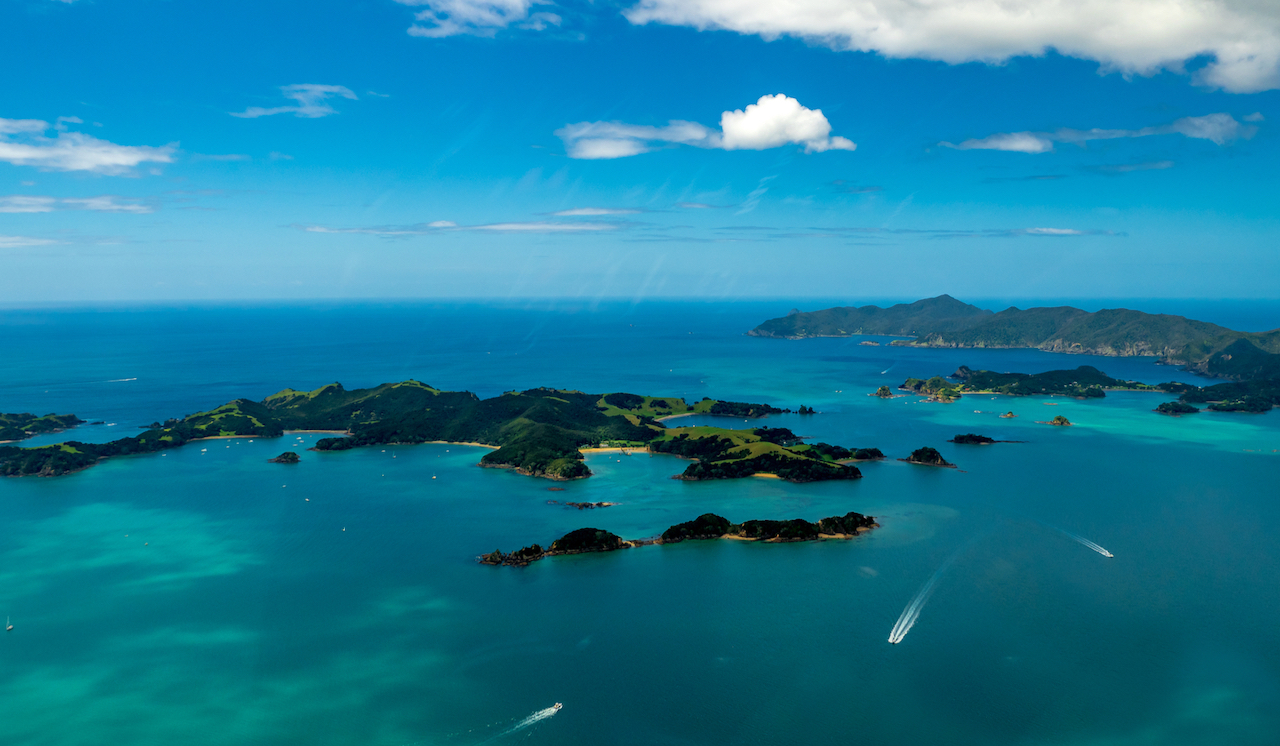 17 day New Zealand Magic – SAVE UP TO $630pp