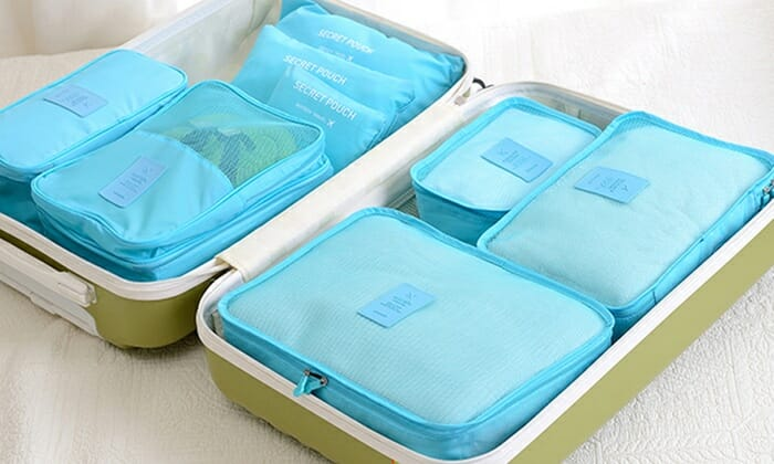 packing cells