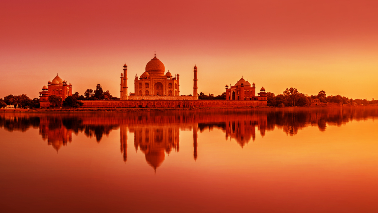 8 Day India Golden Triangle