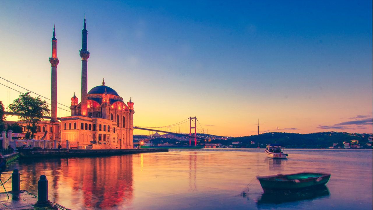 13 Day Turkish Treasures Escorted Tour – Save $310pp