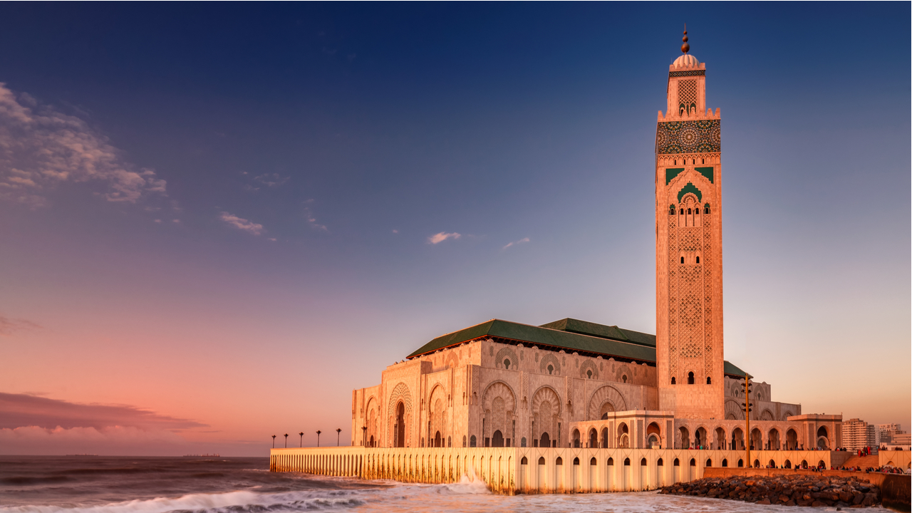 10 Day Deluxe Morocco – Save $460pp