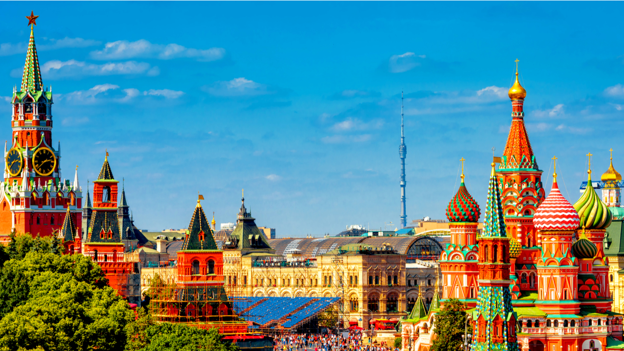 15 Day Russia & Baltics Tour – Save Up to $570!
