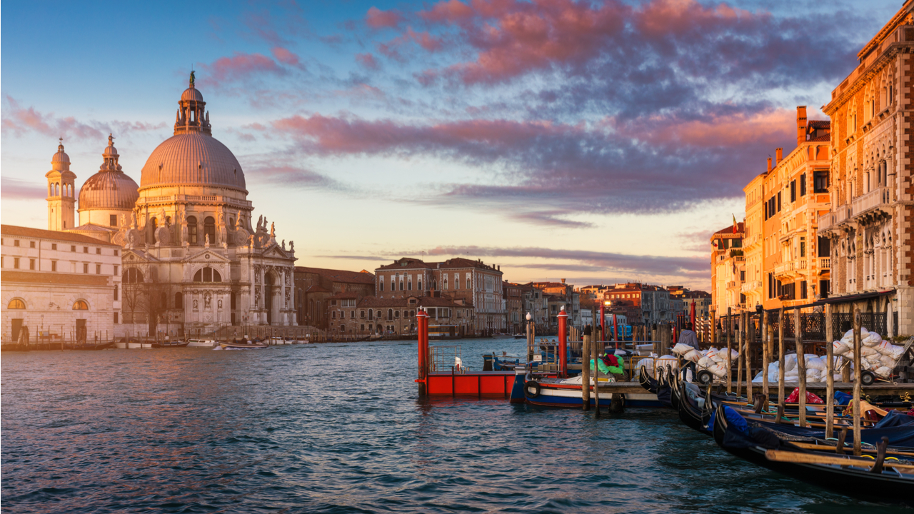 13 Day Northern Italy, Switzerland & Austria – Save Up to $650pp
