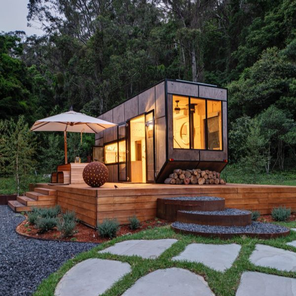 Tremendous The Best Tiny Holiday Homes In Nsw Mydiscoveries Best Image Libraries Weasiibadanjobscom