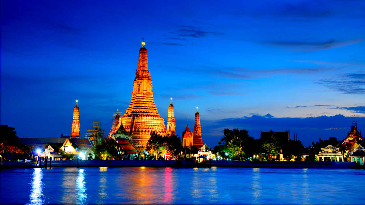 12 Day Classic Thailand – Save up to $400pp